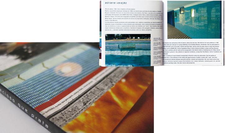 <p>cliente// Caixa Cultural</p> <p>designer assistente// Thiago Martins</p> <p>produção// Metrópolis</p> <p>curadoria// Alfredo Grieco</p> <p>&nbsp</p>
