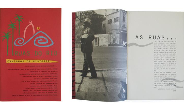 <p>cliente// Centro Cultural Banco do Brasil</p> <p>exposição// Ruas do Rio, Caminhos da História</p>