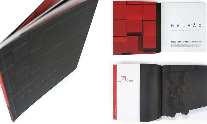 <p>cliente// Marcia Barrozo do Amaral Galeria de Arte</p> <p>designer assistente// Christiane Krämer</p> <p>&nbsp</p>