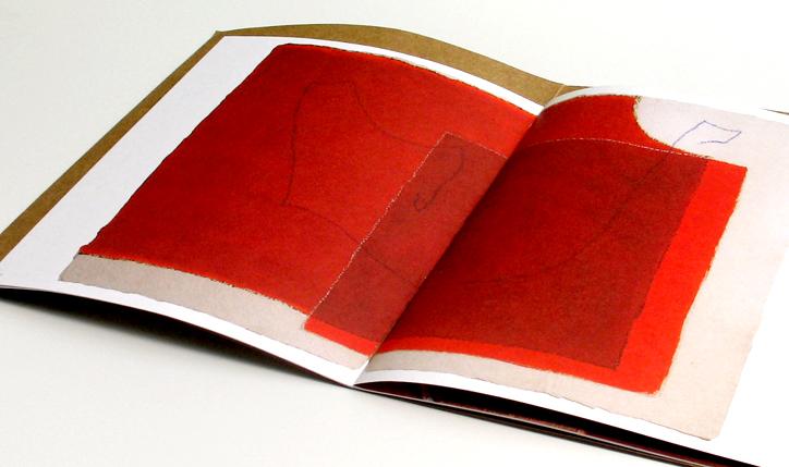 <p>cliente// Marcia Barrozo do Amaral</p> <p>designer// Ruth Freihof | 2012</p> <p>&nbsp</p> <p>&nbsp</p>