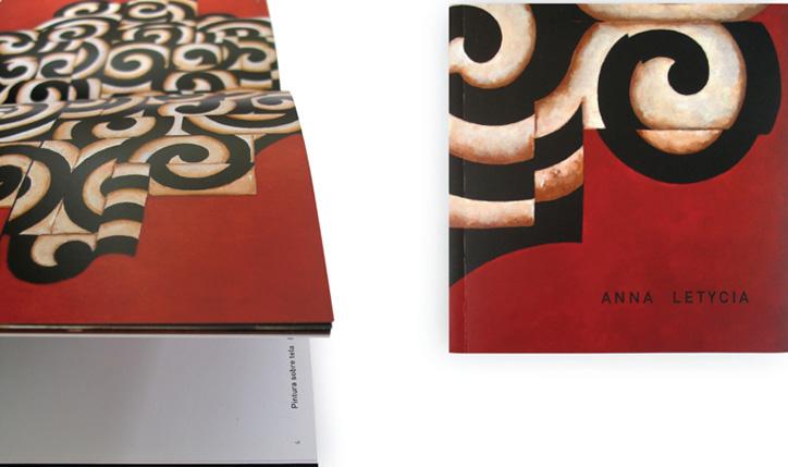 <p>cliente// Marcia Barrozo do Amaral Galeria de Arte</p> <p>designer assistente// Christiane Krämer</p> <p>catálogo exposição</p>